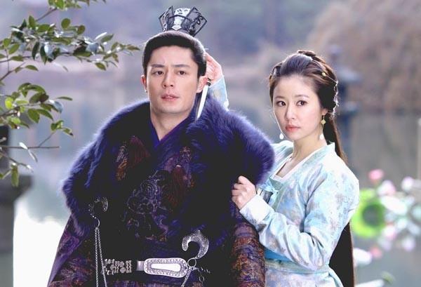 Lâm Tâm Như và Hoắc Kiến Hoa nên duyên và Trần Kiều Ân bị liên đới.