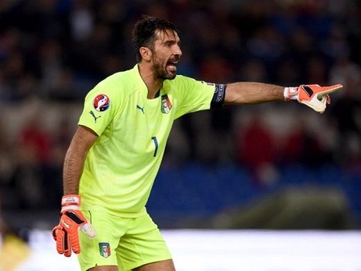 Euro 2016 và cơ hội cuối của những ngôi sao hàng đầu