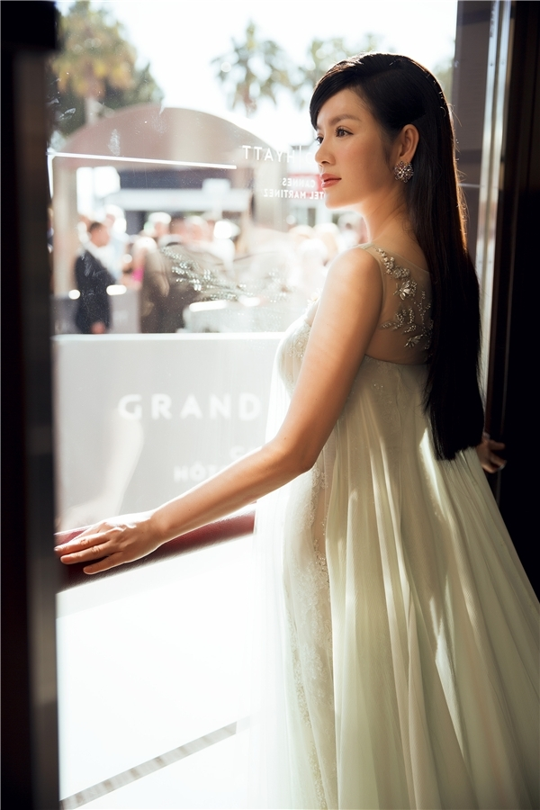 |Sau khi trở về từ Cannes 2016, Lý Nhã Kỳ sẽ bắt tay vào việc xây dựng và phát triển dự án Cinefondation để ươm mầm những tài năng và giúp điện ảnh Việt Nam có nhiều cơ hội bước ra thế giới.