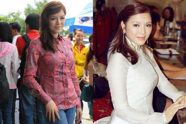 Năm 2011, khi trở thành Đại sứ Du lịch của Việt Nam, Lý Nhã Kỳ xây dựng hình ảnh với phong cách thời trang thanh lịch, nhẹ nhàng. Nhưng đôi khi vẻ ngoài của cô quá nhạt nhòa.