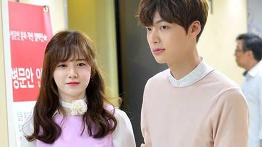 """Cận cảnh """"đám cưới"""" từ thiện của Ahn Jae Hyun - Goo Hye Sun"""