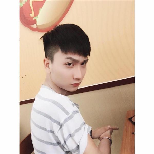 Hết hồn chàng cảnh sát Hà Nội giống Sơn Tùng MTP như hai giọt nước