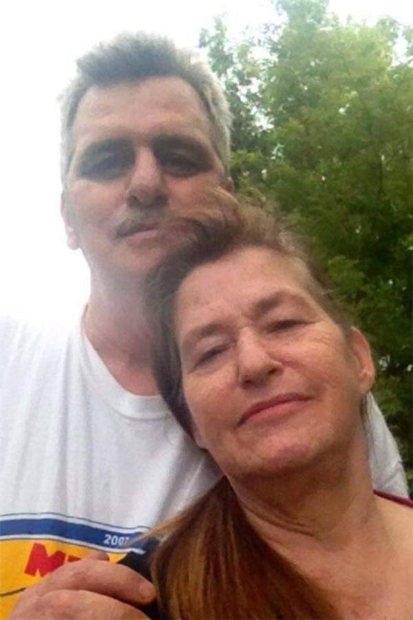 Bố mẹ của Chris đã có 23 năm chung sống. (Ảnh: Internet)