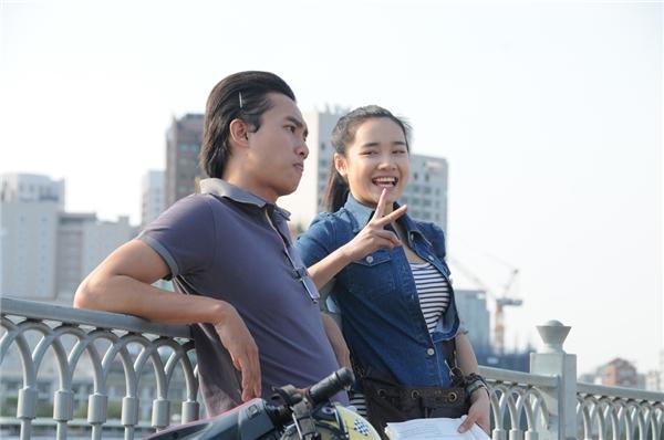 Trả Giá của đạo diễn Nhâm Minh Hiền sẽ mở màn khung giờ phim Việt trên VTV9 vào lúc 20g05 từ thứ hai đến thứ sáu, bắt đầu 27/05/2016. - Tin sao Viet - Tin tuc sao Viet - Scandal sao Viet - Tin tuc cua Sao - Tin cua Sao