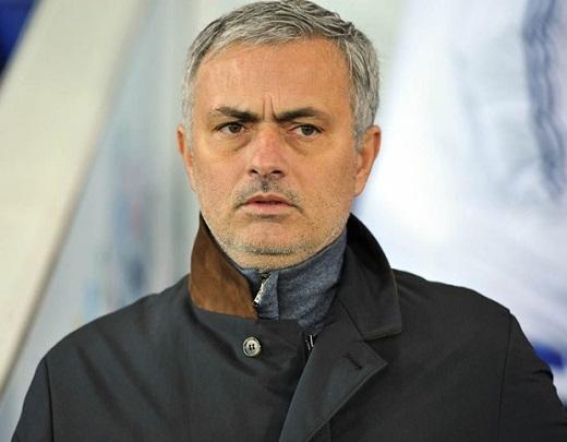 HLV Mourinho có khả năng rất cao gia nhập M.U trong hôm nay. Ảnh: Internet.