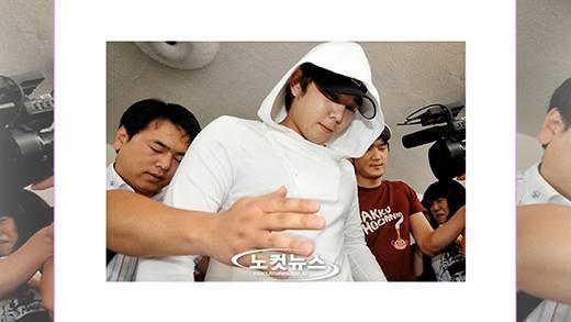Kangin (Super Junior) lại gây tai nạn giao thông