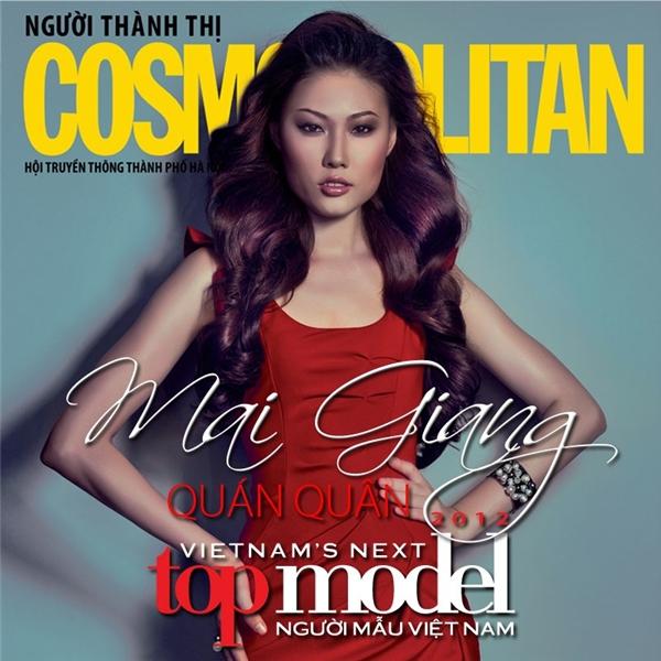 Thời trang cao cấp, định hướng ban đầu của Next Top Model