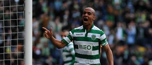 Joao Mario vừa được gọi vào đội tuyển Bồ Đào Nha chuẩn bị cho EURO 2016