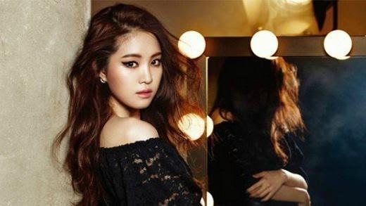 Những người đẹp bị bỏ quên các trong nhóm nhạc Kpop