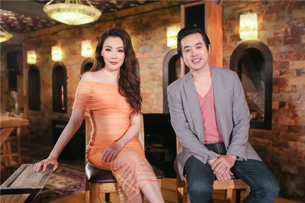 Trong khi đó, Thanh Lam sẽ huấn luyện Nhóm thí sinh trên 25 tuổi, và Dương Khắc Linh đồng hành cùng các nhóm nhạc. - Tin sao Viet - Tin tuc sao Viet - Scandal sao Viet - Tin tuc cua Sao - Tin cua Sao
