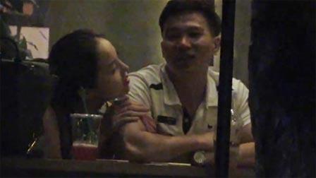 Hình ảnh hẹn hò của Kỳ Duyên cùng bạn trai bí ẩn bị phóng viên chụp được gần đây. - Tin sao Viet - Tin tuc sao Viet - Scandal sao Viet - Tin tuc cua Sao - Tin cua Sao