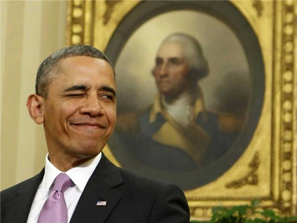 Sốc với mức lương hàng năm của vợ chồng Tổng thống Mỹ Barack Obama