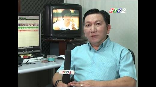 """Chân dung những diễn viên lồng tiếng TVB đã đi vào """"huyền thoại"""""""