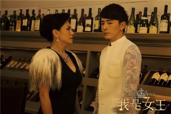 Trịnh Nguyên Sướng cũng từng được mời tham gia bộ phim điện ảnh Tôi Là Nữ Vương, hợp tác với Song Hye Kyo, Trần Kiều Ân...