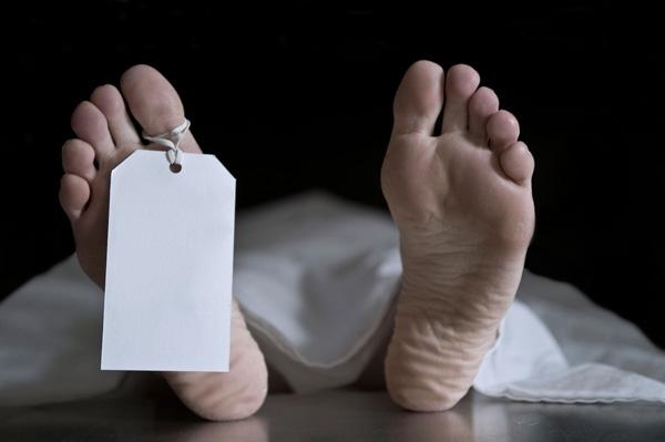 Khi trên máy bay có người chết, thi thể họ sẽ được đưa tránh xa khỏi các hành khách khác. (Ảnh: Internet)