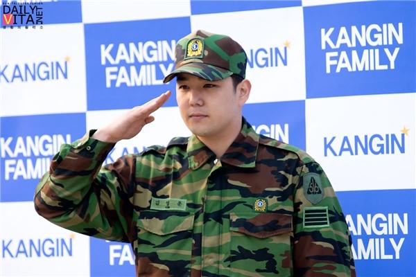 Fan gửi thư bày tỏ nguyện vọng muốn Kangin rời Super Junior