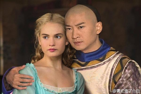 Vốn chuyên trị dòng phim tình cảm nên Nhĩ Khang lúc mới chập chững vào nghề đã lựa chọn phim Cô bé Lọ Lem để thử sức cũng như khẳng định tên tuổi.
