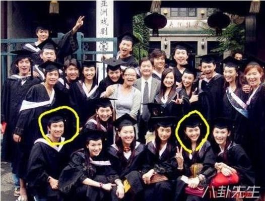 Văn Chương và Đường Yên là bạn học chung lớp diễn xuất khóa 2002. Tuy nhiên sau khi tốt nghiệp thì mỗi người họ đều đi theo con đường riêng và không hề có bất cứ mối liên hệ nào với nhau.