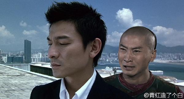 Nhĩ Khang đã trở lại, tham gia một bộ phim ăn khách khác là Vô gian đạo, diễn cùng một trong Tứ đại Thiên vương Lưu Đức Hoa.