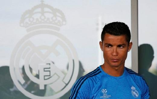 Ronaldo đang chạy đua với thời gian để kịp bình phục chấn thương trướcchung kết Champions League năm nay