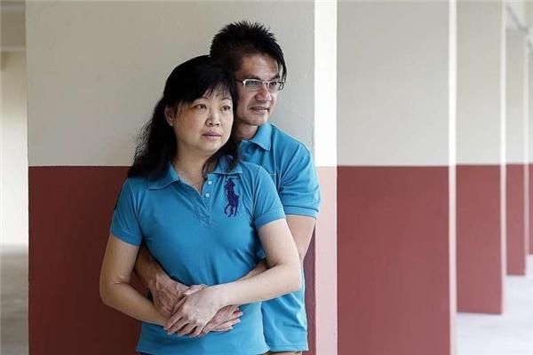 Sau ca phẫu thuật, anh Ngvà chịChua đã bắt đầu lại cuộc sống và chuẩn bị làm đám cưới. (Ảnh: Internet)