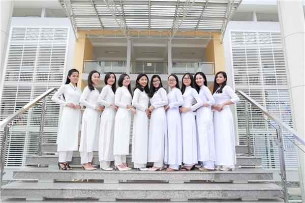 Khởi động vòng sơ tuyển Miss Áo dài Nữ sinh Việt Nam 2016