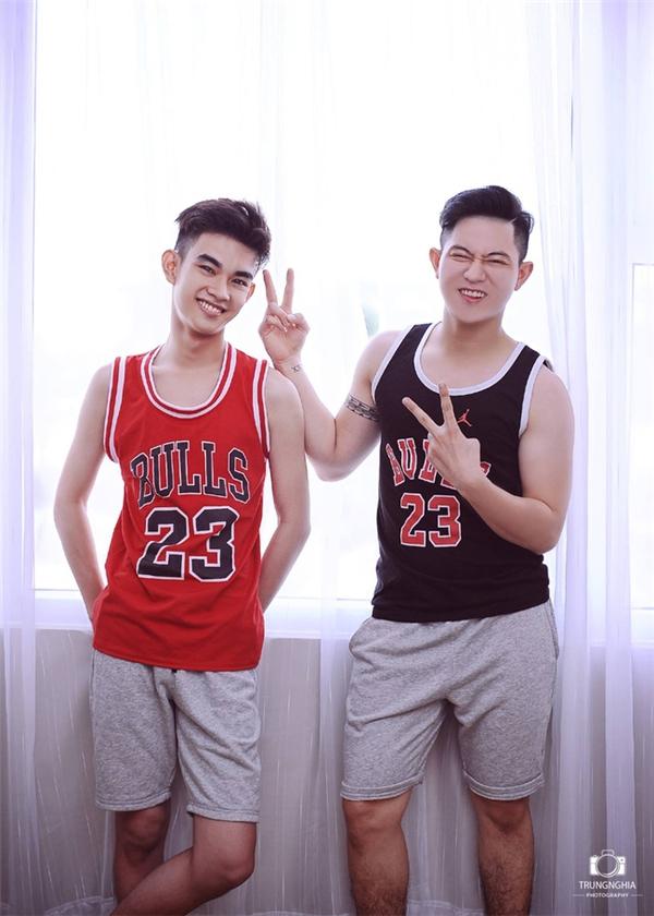 cặp đồng tính