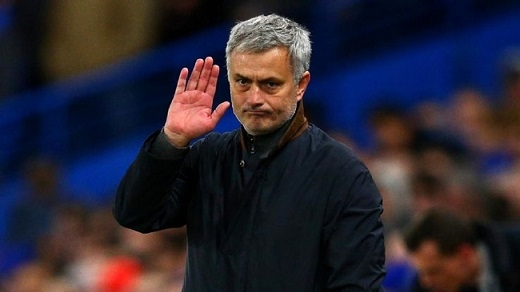 Mourinho muốn chứng minh bản thân ở Man Utd.