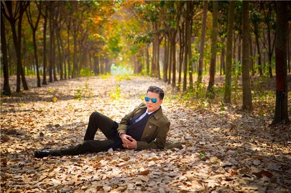Chia sẻ về quyết định thực hiện album này, Đàm Vĩnh Hưng cho biết từ khi học cấp 2, mặc dù chưa biết nhạc sĩThanh Tùng là ai nhưng anh đã được nghe các ca khúc của ông như Câu Chuyện Nhỏ Của Tôi do ca sĩThanh Hoa hát hay Lời Tỏ Tình Của Mùa Xuân qua giọng hát của ca sĩNgọc Bích..v.v… - Tin sao Viet - Tin tuc sao Viet - Scandal sao Viet - Tin tuc cua Sao - Tin cua Sao