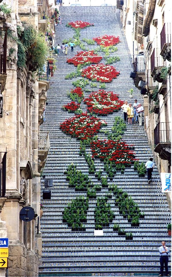 nghệ thuật đường phố