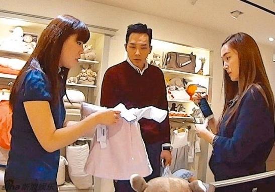 Bắt gặp Jessica và Tyler Kwon hẹn hò hạnh phúc