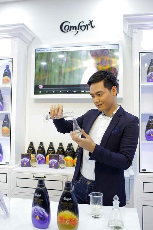 Cùng sao Việt cảm nhận cơn sốt mùi hương Pháp ngay tại Việt Nam - Tin sao Viet - Tin tuc sao Viet - Scandal sao Viet - Tin tuc cua Sao - Tin cua Sao