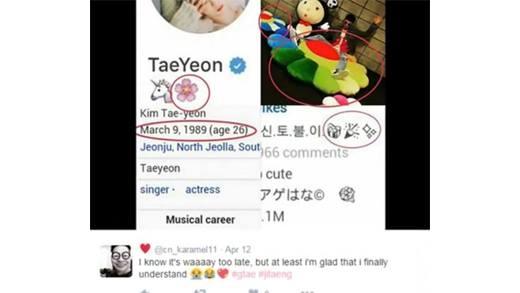 """Taeyon và G-Dragon lại tiếp tục bị """"đào bới"""" bằng chứng hẹn hò"""