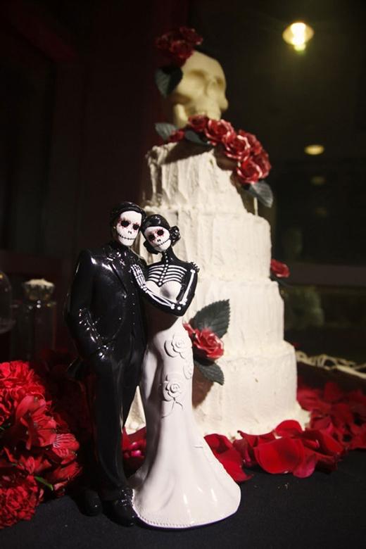 Người ta là cặp đôi đam mê phong cách creepy hen, khỏi ý kiến hen!