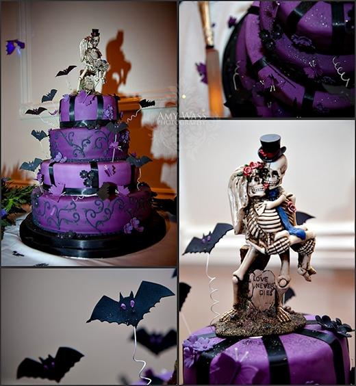 Khi cặp xương vui tính đại náo đám cưới!