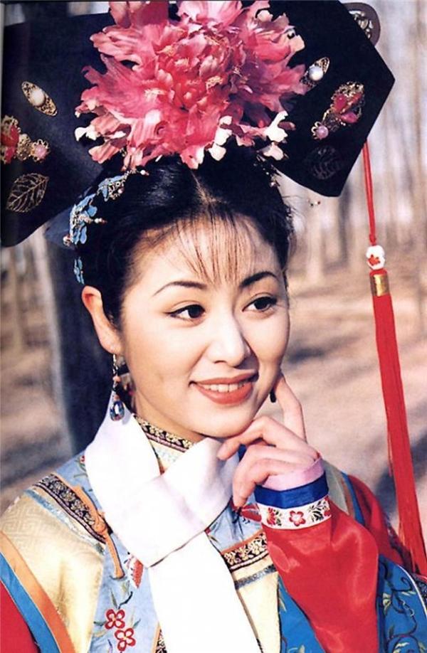 Hoắc Kiến Hoa hợp tác với Châu Tấn, thành Hoàng a mã của Lâm Tâm Như