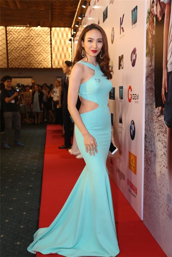 Hoa hậu Ngọc Diễm - Tin sao Viet - Tin tuc sao Viet - Scandal sao Viet - Tin tuc cua Sao - Tin cua Sao