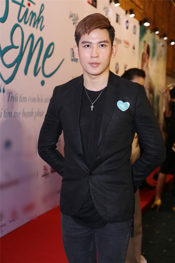 Siêu mẫu Minh Trung - Tin sao Viet - Tin tuc sao Viet - Scandal sao Viet - Tin tuc cua Sao - Tin cua Sao