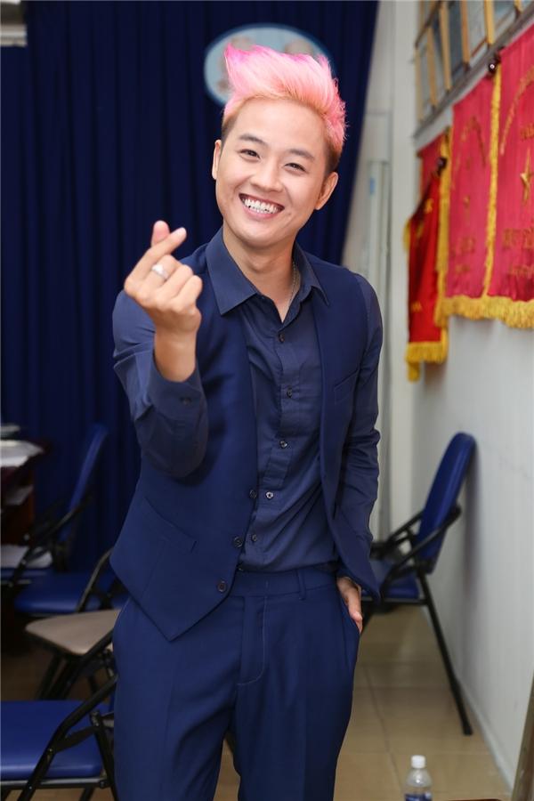 Mặc dù là Á quân của cuộc thi Thần Tượng Âm Nhạc Việt Nam 2008 nhưng Thanh Duy đã sở hữu riêng cho mình một lượng fan đông đảo và nồng nhiệt. - Tin sao Viet - Tin tuc sao Viet - Scandal sao Viet - Tin tuc cua Sao - Tin cua Sao