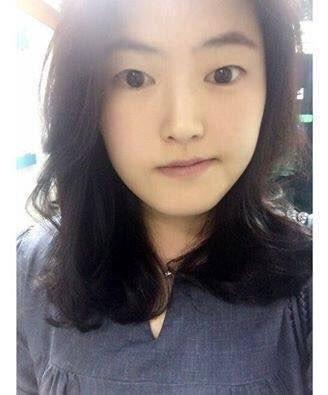 Nhan sắc hiện tại của em gái Song Joong Ki