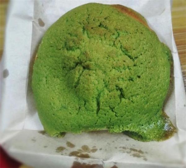 """Paparoti trà xanh vừa thơm ngon lại có giá cực """"yêu"""" – chỉ 14.000 đồng/chiếc. (Ảnh: Internet)"""