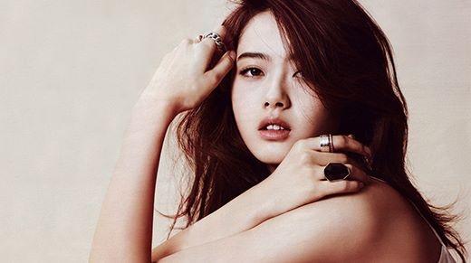 """4 sao nữ xứ Hàn """"một bước thành sao"""" nhờ vai điễn để đời"""
