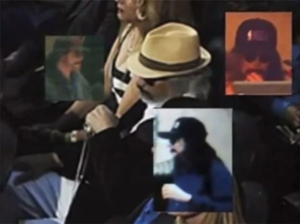 Trong suốt 7 năm qua, không ít lần có người tuyên bố đã chụp được ảnh Michael Jackson còn sống hẳn hoi.