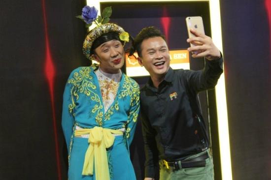 Cười không nhặt được mồm với màn biến hình bá đạo của sao Việt - Tin sao Viet - Tin tuc sao Viet - Scandal sao Viet - Tin tuc cua Sao - Tin cua Sao