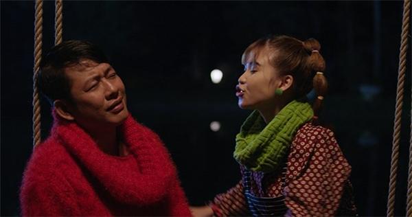 Ngay khi biết tin đóng cặp với danh hài Tấn Beo, cảm giác đầu tiên của Khởi My là… vô cùng thích thú.