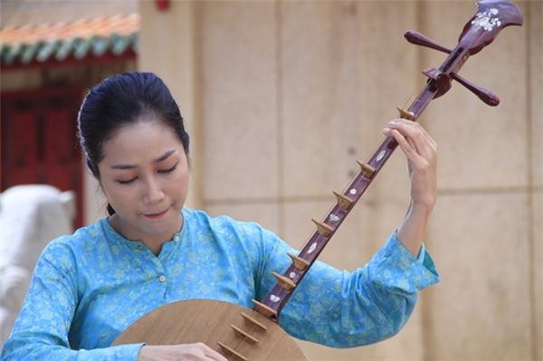 Kiều nữ khiến Trương Nam Thành mê mẩn là ai?