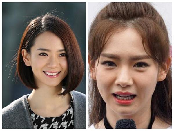 Tiểu hoa đán Hoa ngữ: người hạnh phúc, kẻ bị scandal bủa vây