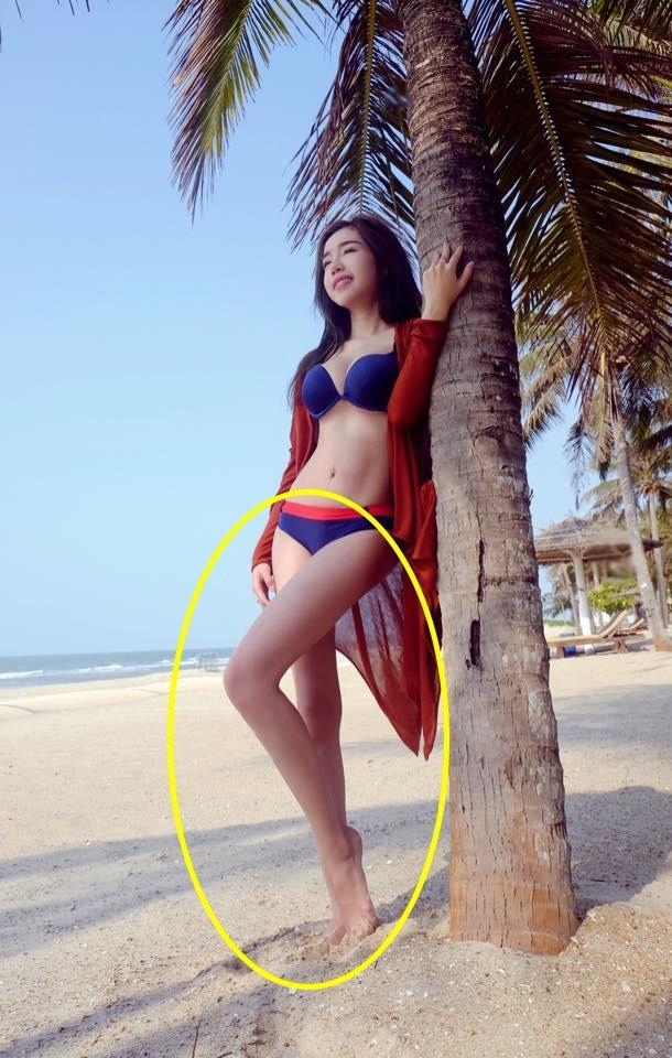 Nhìn những hình ảnh này ai dám gọi Elly Trần là mĩ nhân?