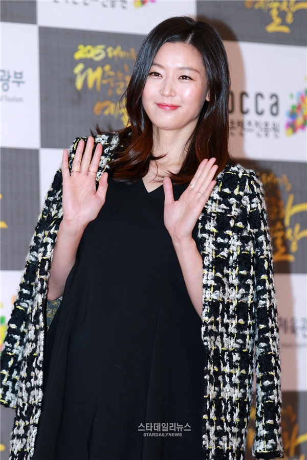 Sự kết hợp của Lee Min Ho và Jun Ji Hyun...