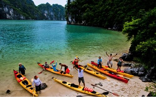 Du lịch Quảng Bình -Đến Quảng Bình trải nghiệm hết 8 điều này ngay khi còn trẻ